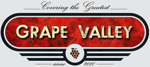 Logo Grape Valley