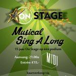 Musical Singalong