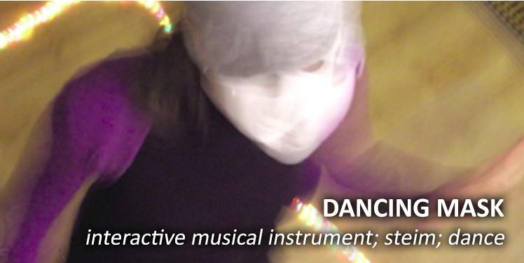 dancingmask